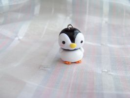 Baby penguin by CuteTanpopo
