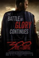 300: Rise of an Empire- Fanmade Poster by Kc-Eazyworld