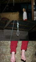 Suicide by Hanging story by lucy-h