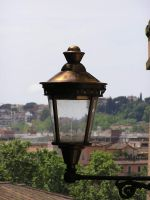 lamp 05 by Caltha-stock