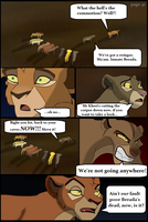 Mark of a Prisoner Page 41 by KoLioness