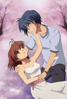 .: CLANNAD :. by Destiny4now