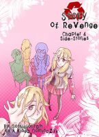 Story of Revenge Chapter 4 [Cover] by GothicLolitaPL