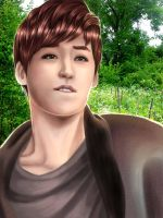 Kevin ... by Paradiss2009