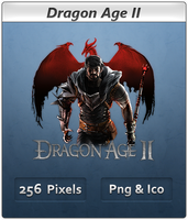Dragon Age 2 - Icon by Crussong