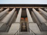 court building, montreal by wam17