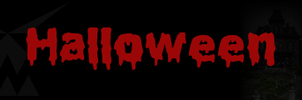 Halloween Signature by Xilent2010