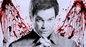Hello Dexter Morgan by ConorCohen
