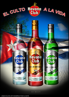 Havana Club by AYDeezy