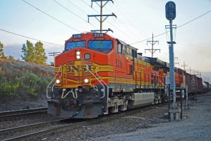 BNSF 26th St_0129, 9-24-11 by eyepilot13