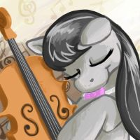 Octavia: plucking by lopilot