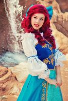 Ariel by EnchantedCupcake