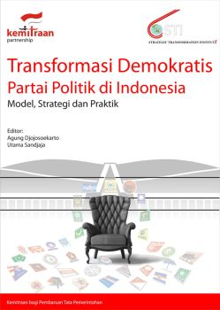 Transformasi Parpol by ashcode