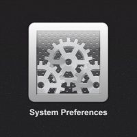 System Preferences by Tae-yun