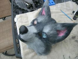 mariki head commission WIP2 by AlieTheKitsune