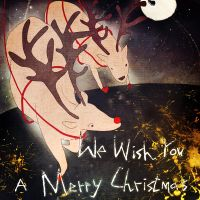 Merry X'mas! by FLAFLY