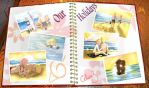 Narusaku: Our vacation by Celious