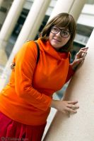 Velma 5 by Insane-Pencil