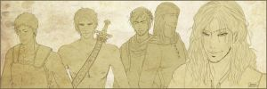 aph - Ancient guys. by czerwik