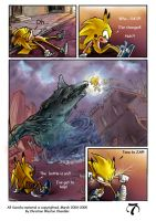 Sonichu Remake Issue 0 - 7 by gabmonteiro9389