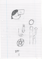 Doodlings of a Madman by SaveTheCRT