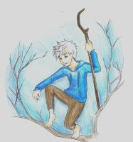 Jack Frost by griffon-rider-Ann