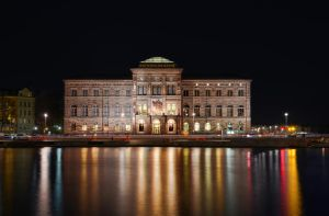 Nationalmuseum by HenrikSundholm