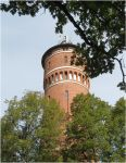 Nora Water tower 1a by Kattvinge