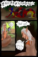 Great Pain and Joy--Page 1 by SpiderMilkshake