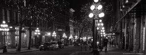 City of Lights by Val-Faustino