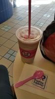Oreo shake with lots of cherries  by 8TeamFriends8