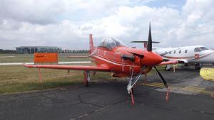 PC-21 by Dan-S-T