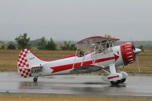 Waco UPF-7 by PlaneSpotterJanB