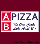 AB Pizza (Bad Blood) by greymattercreations3
