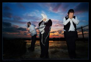 A Prayer For Tomorrow by gilad