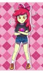 Apple Bloom by sumin6301