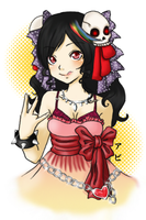My Gaia Avi by StillNothingRemains