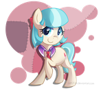 Coco Pommel by Left2Fail