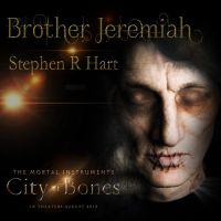 Brother Jeremiah by Martange
