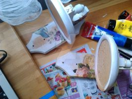 Shelves for Cats - Step 5 by JMateja02
