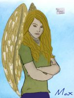Maximum Ride by sbrigs