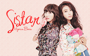 SISTAR19 Ma Boy Wallpaper by Your-luv