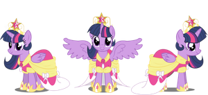 Princess Twilight by Poison--Hearts
