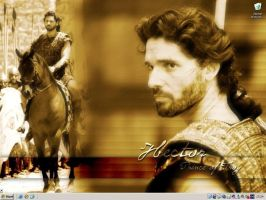 prince of troy by mariane