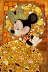 Minnie Klimt by Zimeta
