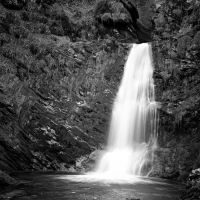 Waterfall by Jez92