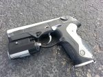 Airsoft Hero prop by JohnsonArms