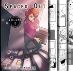 Spaced Out Vol.2 - Cover by hinoraito