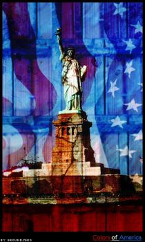 Colors of America by groundzero0