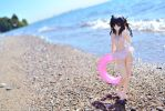 Empress at the Beach 3 by gale015